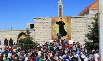 Pielgrzymka-Liban-Święty-Charbel (171)