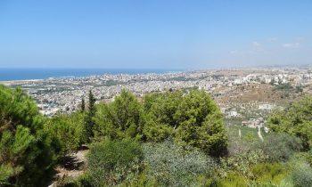 Pielgrzymka-Liban-Święty-Charbel (45)